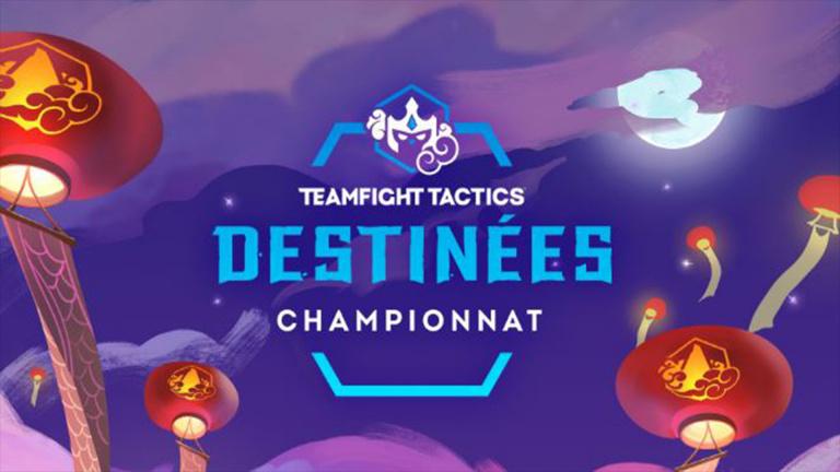Teamfight Tactics : Riot Games précise la date et le format du prochain tournoi - jeuxvideo.com