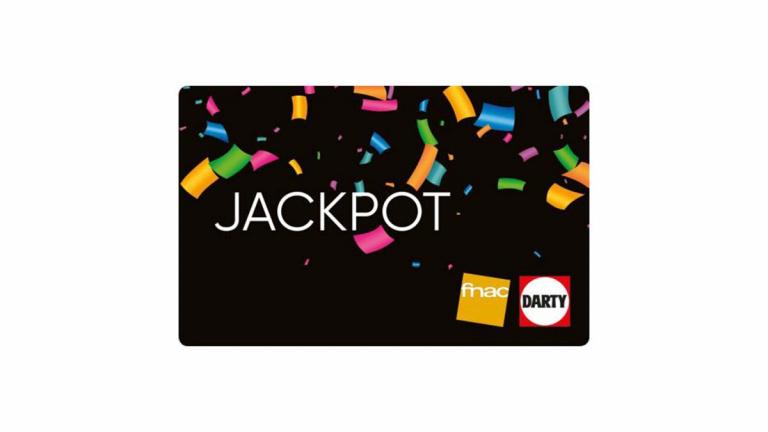 Soldes fnac : Économisez votre argent avec les cartes Jackpot