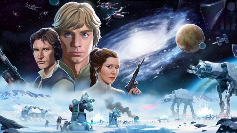 Star Wars : un nouveau jeu mobile prévu par Zynga pour 2021 - jeuxvideo.com