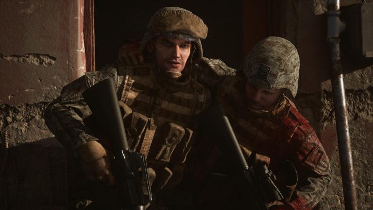 """Six Days in Fallujah :  Le jeu est """"inséparable de la politique"""" selon l'éditeur"""