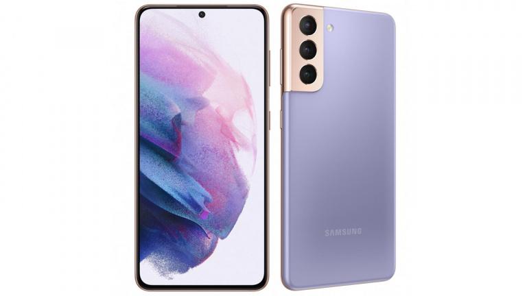 Test du Galaxy S21 : Samsung reste le roi sous Android - jeuxvideo.com