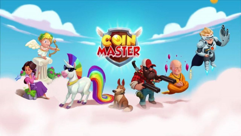 Coin Master, guide : les secrets de la roue - jeuxvideo.com