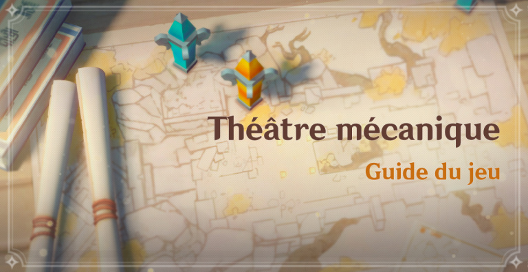 Genshin Impact, Théâtre mécanique du Festival des Lanternes : nos guides et conseils