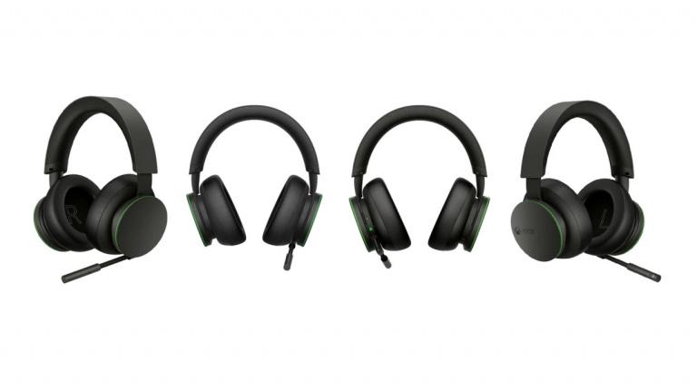 Xbox : Un nouveau casque sans fil dévoilé par Microsoft - jeuxvideo.com