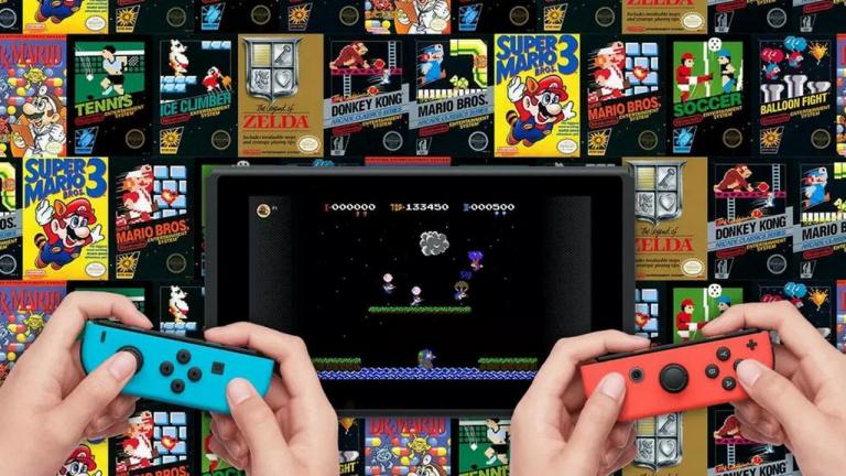 Nintendo Switch : 10 jeux NES à faire pour les abonnés Nintendo Switch Online - jeuxvideo.com