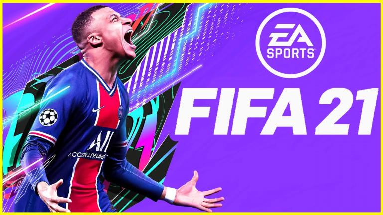 FIFA 21, FUT : l'équipe de la semaine, numéro 2 (TOTW 21) - jeuxvideo.com