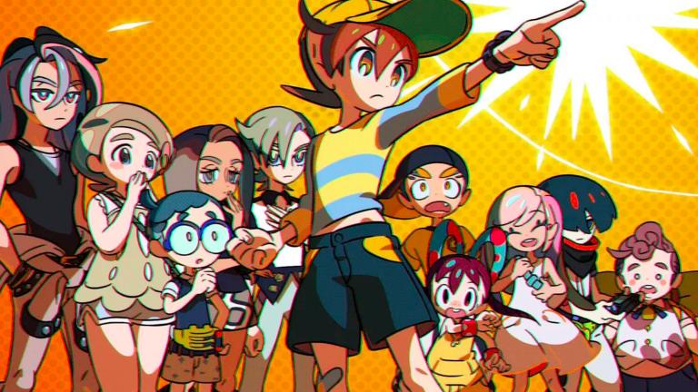 World's End Club, des créateurs de Danganronpa et Zero Escape, prend date sur Switch - jeuxvideo.com
