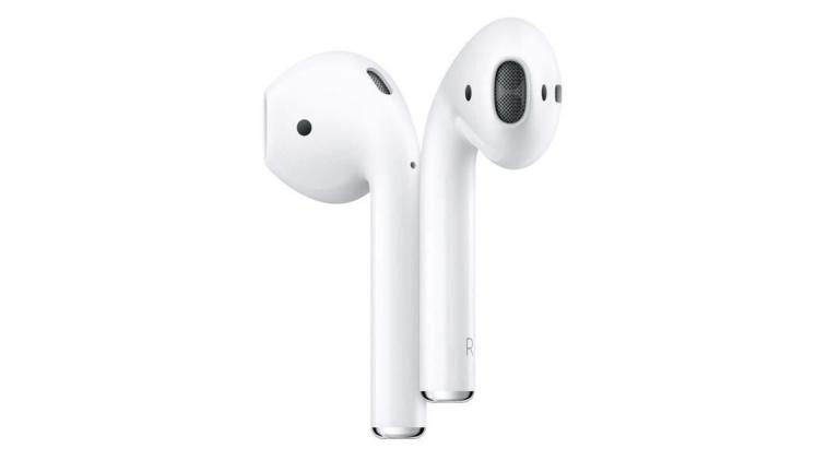 Bon plan Apple : les Airpods 2 avec leur boitier filaire blanc à moins de 150€