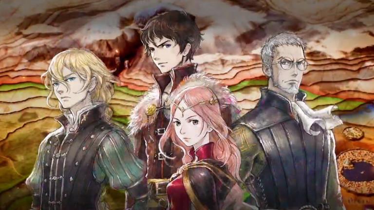 Project TRIANGLE STRATEGY : Le digne héritier de Final Fantasy Tactics ?