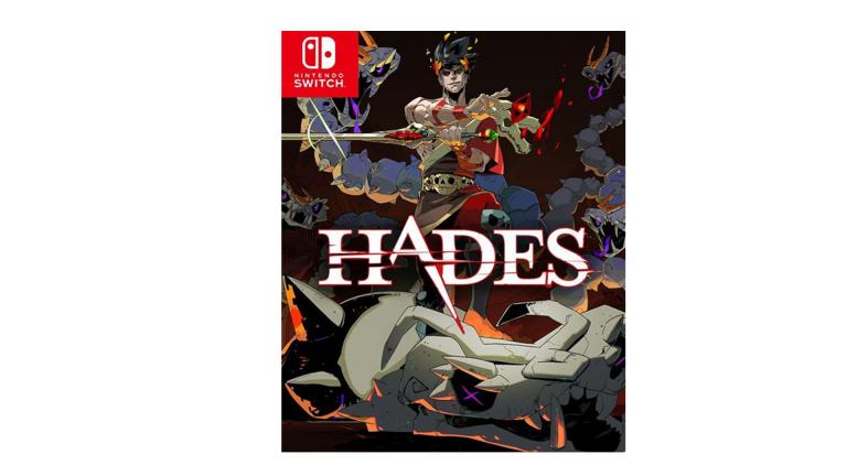 Bon plan Nintendo Switch : 5€ de remise sur la précommande de Hades