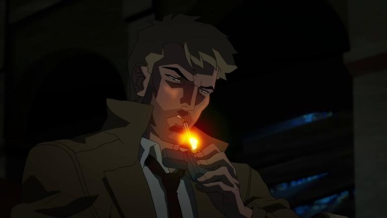 DC Comics : Une série Constantine produite par J.J. Abrams pour HBO Max serait en développement - jeuxvideo.com
