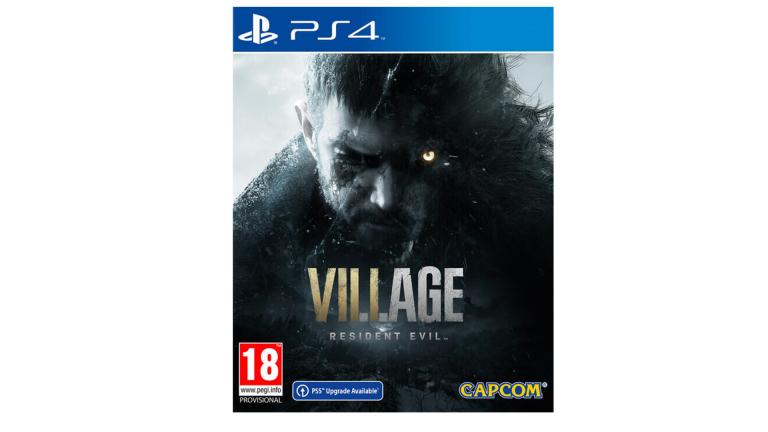 Bon plan : 10€ de remise avec la précommande de Resident Evil Village