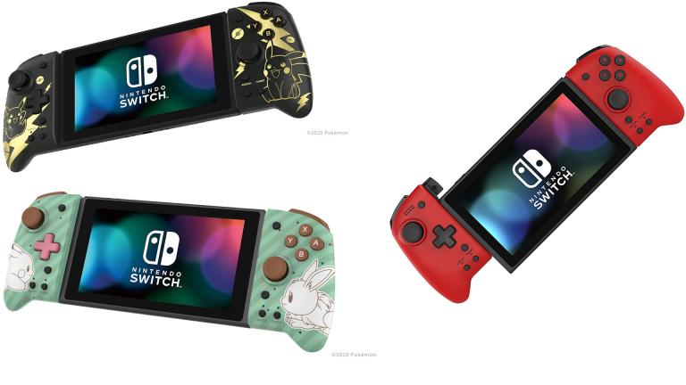 Bon plan Manettes Nintendo Switch : des réductions sur les manettes Split Pad Pro