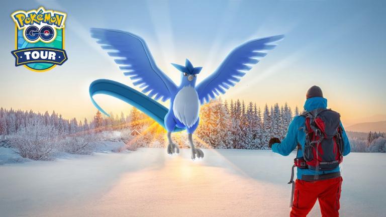 Pokémon GO, Electhor, Artikodin et Sulfura : Comment les battre et les capturer en raids ? Notre guide