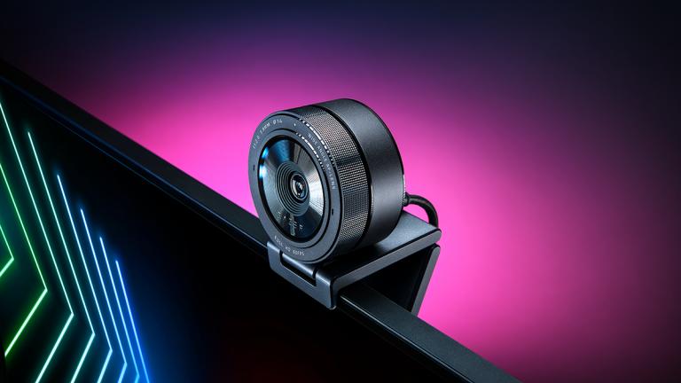 Razer Kiyo Pro, une nouvelle webcam professionnelle qui cible les streamers