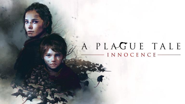 PlayStation Store : A Plague Tale Innocence à - 75%