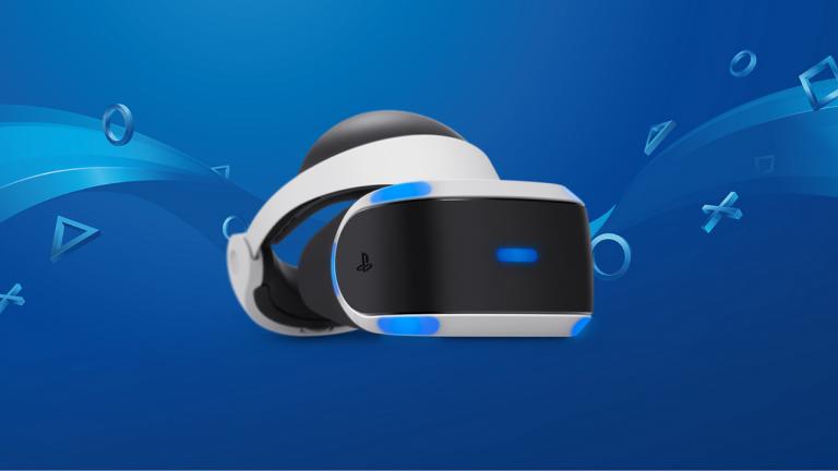 PlayStation VR : Récit d'un casque à succès, créé sur la base du PS Move - jeuxvideo.com