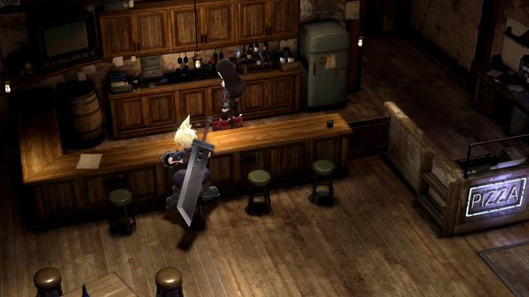 Final Fantasy VII : Ever Crisis - Que nous apprend le trailer ?