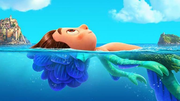 Luca - Le prochain Pixar dévoile son premier trailer - jeuxvideo.com