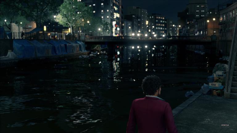 Yakuza Like a Dragon arrive sur PS5 : retrouvez notre guide complet