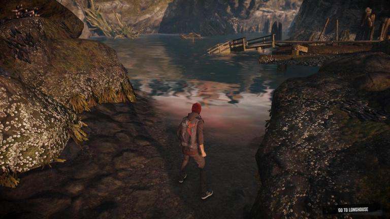 inFamous Second Son offert sur le Playstation Now : retrouvez notre solution complète