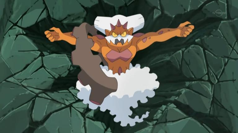 Pokémon GO, Démétéros forme Avatar Shiny : comment le battre et capturer en raid ?