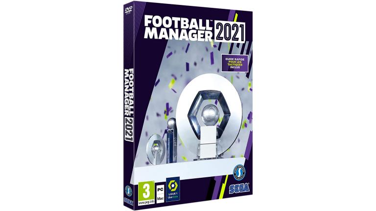 Bon plan PC : Football Manager 2021 Limited Edition en promotion de 45%