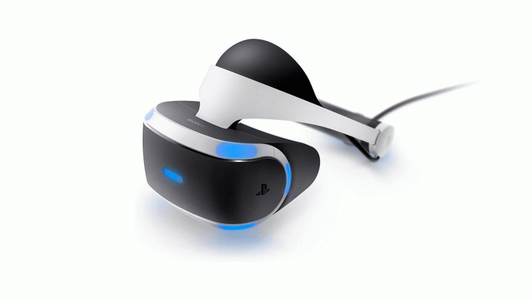 PS5 - Le contrôleur du PSVR 2 dévoilé par le biais d'un brevet ? - jeuxvideo.com