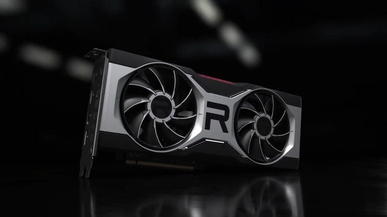 AMD présente sa nouvelle carte graphique Radeon RX 6700XT, pour jouer sur PC en 1440p - jeuxvideo.com