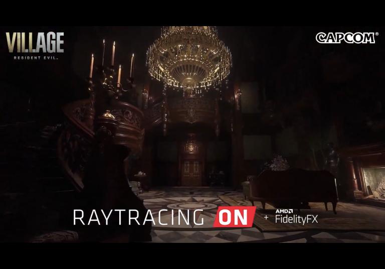 AMD présente sa nouvelle carte graphique Radeon RX 6700XT, pour jouer sur PC en 1440p