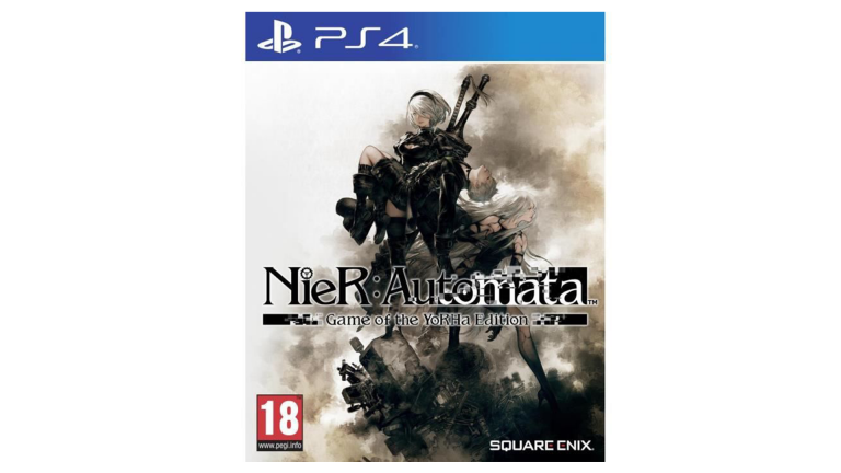 NieR Automata Game of the YoRHa Edition à -37%