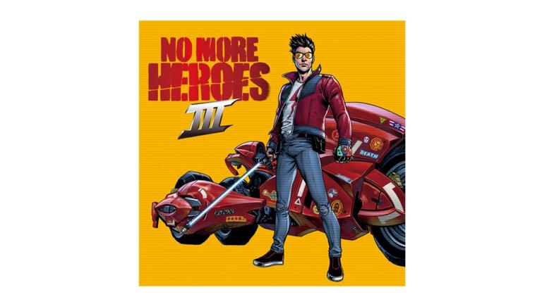 Précommandez No More Heroes III sur Nintendo Switch