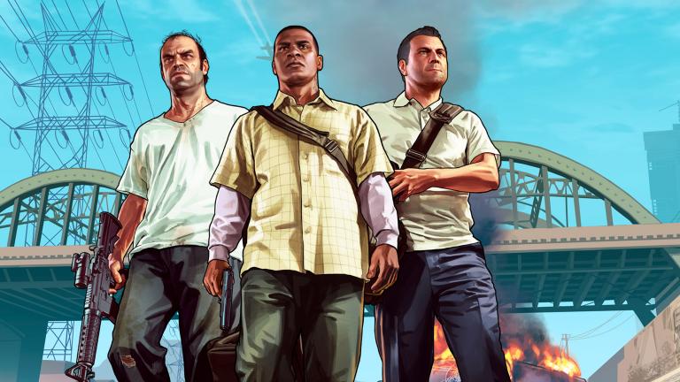 """GTA V : Les versions PS5 et Xbox Series ne seront pas """"qu'un simple portage"""""""