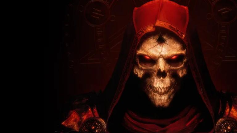 Diablo II : Resurrected permettra de récupérer ses vieilles sauvegardes