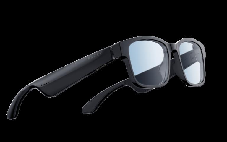 Razer Anzu : des lunettes intelligentes avec écouteurs intégrés