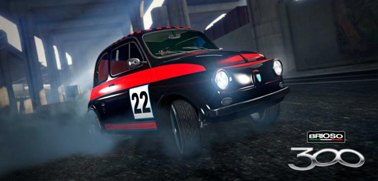 GTA Online - La Grotti Brioso 300 fait son grand retour