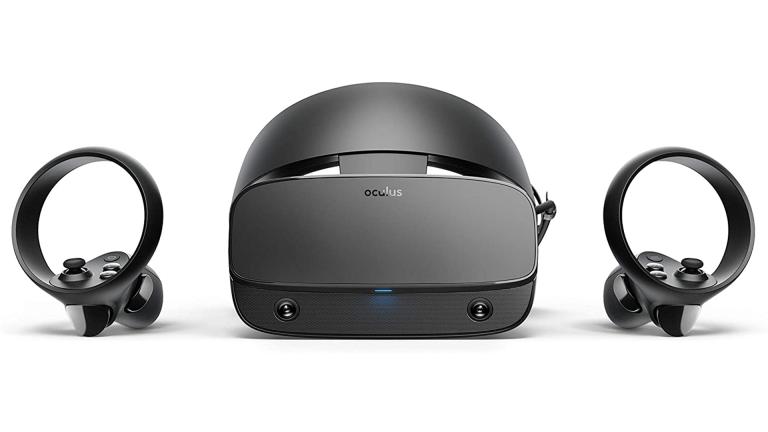 L'Oculus Rift S à moins de 350€