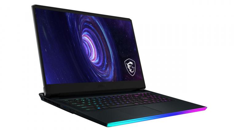 Promo PC portable gamer : un modèle équipé d'une GeForce RTX 3070 avec 300€ de réduction