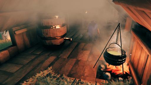 Valheim, guide : comment fabriquer le fermenteur