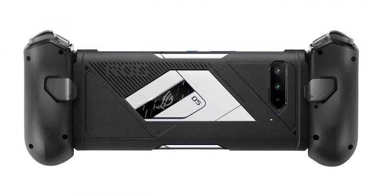 """Asus dévoile le ROG Phone 5, un smartphone """"gamer"""" surpuissant sous Android"""