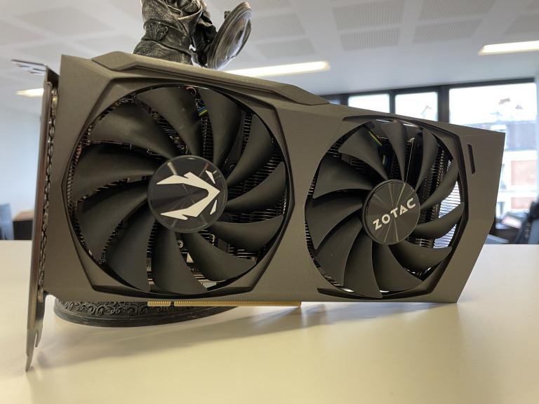 Test de la GeForce RTX 3060 : la carte idéale pour jouer en 1080p