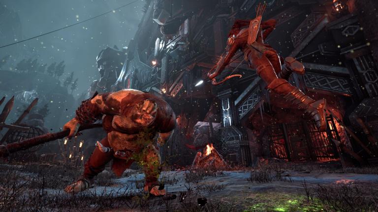 Dungeons & Dragons Dark Alliance : trailer exclusif et interview des développeurs