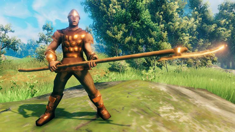Valheim : Trouver du cuivre et faire du bronze, notre guide