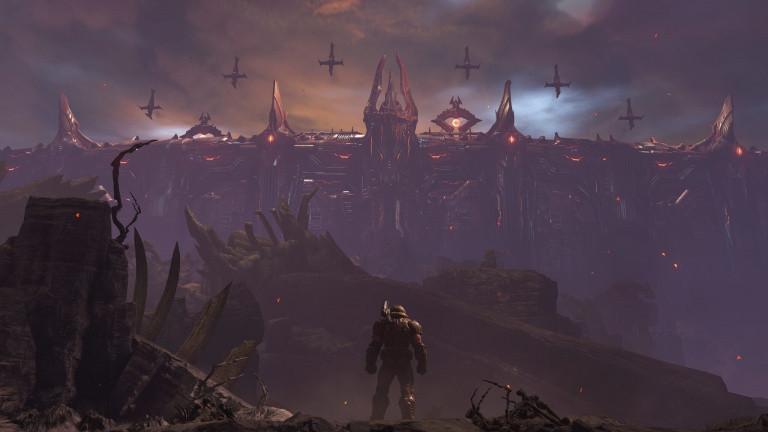 DOOM Eternal : The Ancient Gods, Part II - Une conclusion épique et sanglante