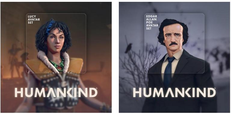 Humankind reporte sa date de sortie et dévoile un extrait de son OpenDev