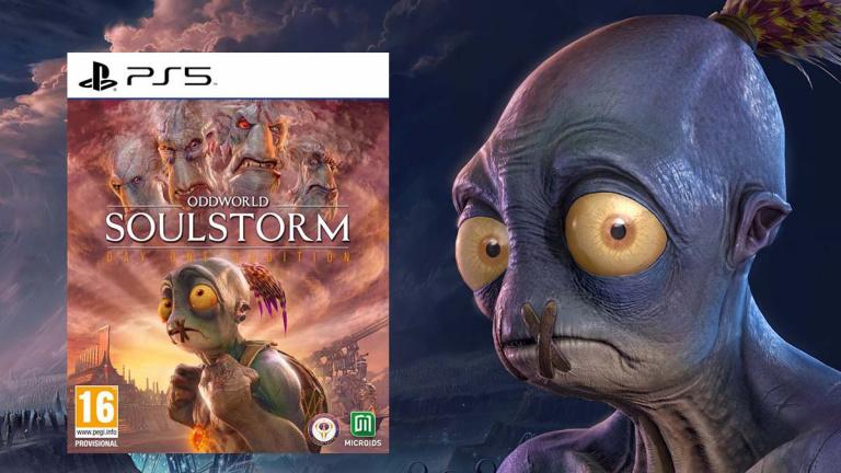 Oddworld Soulstorm : Où l'acheter au meilleur prix ?