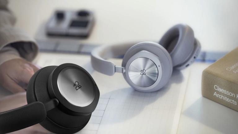 Bang & Olufsen présente son premier casque gamer haut-de-gamme