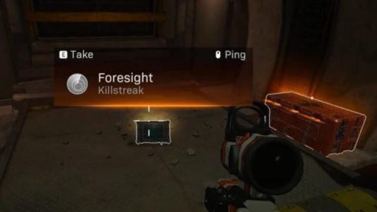 Call of Duty Warzone, Killstreak Foresight : qu'est-ce que c'est, comment l'obtenir, notre guide
