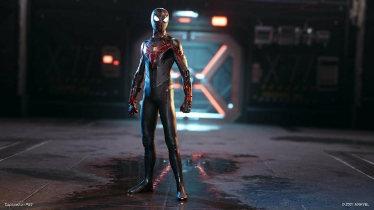 Spider-Man : Miles Morales - Une nouvelle tenue pour l'homme-araignée