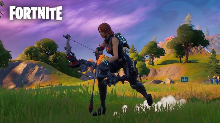 Fortnite, saison 6 : défis de la semaine 3, liste et guide complet